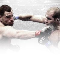 UFC 166: Velasquez vs. Dos Santos 3