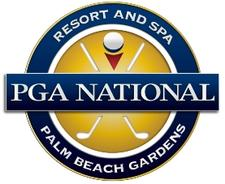 PGA National Resort & Spa logo