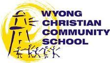Wyong Christian Community School logo