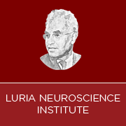 Luria Neuroscience Institute logo