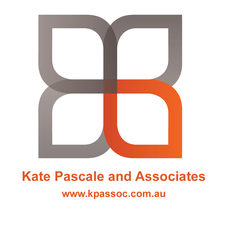 Kate Pascale and Associates  logo