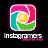 IGers Birmingham logo