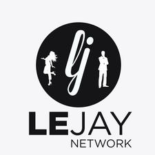 LejayNetwork  logo