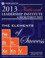 Adelante!'s 2013 National Leadership Institute &...