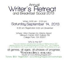 Atlanta Writer's Workshop