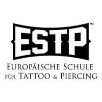 ESTP - Europäische Schule für Tattoo & Piercing  logo