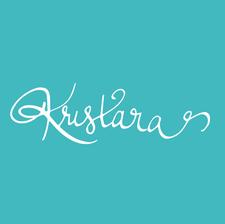 Kristara Calligraphy logo