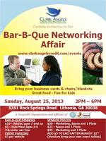 Bar-B-Que Networking Affair