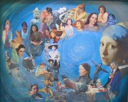 Conscious Menopause San Rafael Circle
