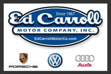 Ed Carroll Motor Company logo