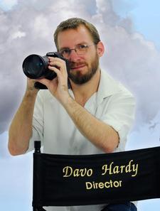 Davo Hardy logo