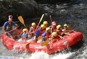 Weekend Trip: IV Rafting, Great Escape & 2 Nights Stay...