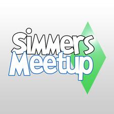 Simmers Meetup logo