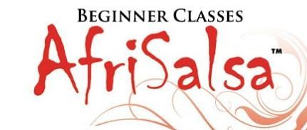 Beginning Afri-Salsa Dance Class