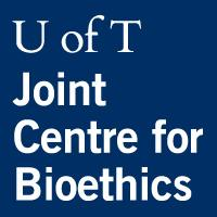 University of Toronto Joint Centre for Bioethics logo