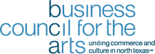 Business Council for the Arts logo