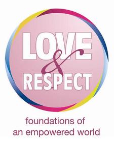 Spread L & R (Love & Respect) Events logo