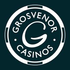Grosvenor Casino Sunderland  logo