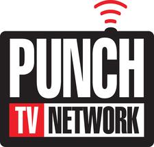 Punch TV  logo
