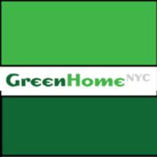GreenHomeNYC logo