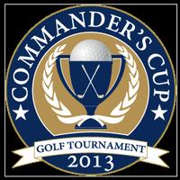 MCAS Cherry Point Commander's Cup Golf Tournament 2013
