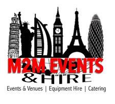 M2M Events logo