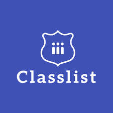 The Classlist Team logo