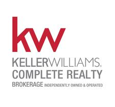 Keller Williams Complete Realty logo