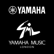 Yamaha Music London logo