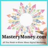 MasteryMoney logo