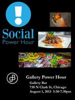 Gallery Power Hour