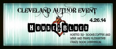 2014 Cleveland Author Event