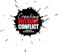 Creating without Conflict Conference