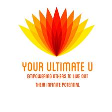 Your Ultimate U Events and Entertainment logo