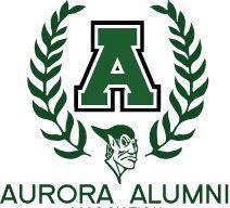 Aurora High School Alumni Association logo