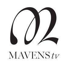 Mavens Media logo