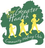 CFCA - Greater Health Community Walking Club