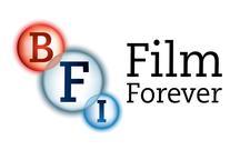 BFI five year plan 2017-2022 logo