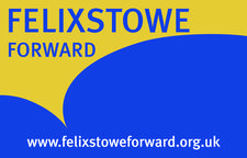 FELIXSTOWE FORWARD logo