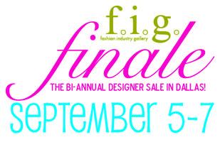 FIG Finale, September 5-7