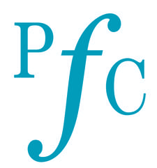 Philanthropic Foundations Canada (PFC) logo