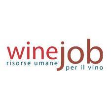 Winejob logo