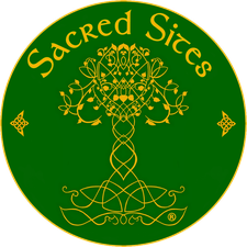 Sacred Sites logo