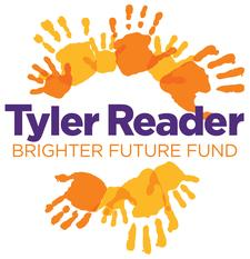 The Tyler Reader Brighter Future Fund logo
