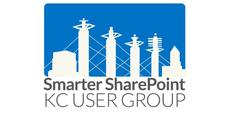 Smarter SharePoint KC User Group logo