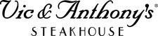 Vic & Anthony's Steakhouse logo
