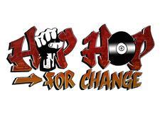 HipHopForChange Inc. logo