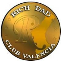 Rich Dad Club Valencia logo