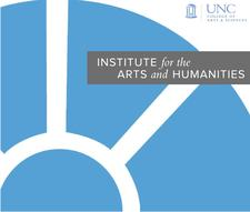 The Institute for the Arts and Humanities logo