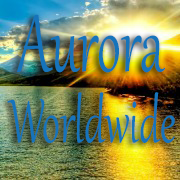 Aurora Worldwide Ministries logo
